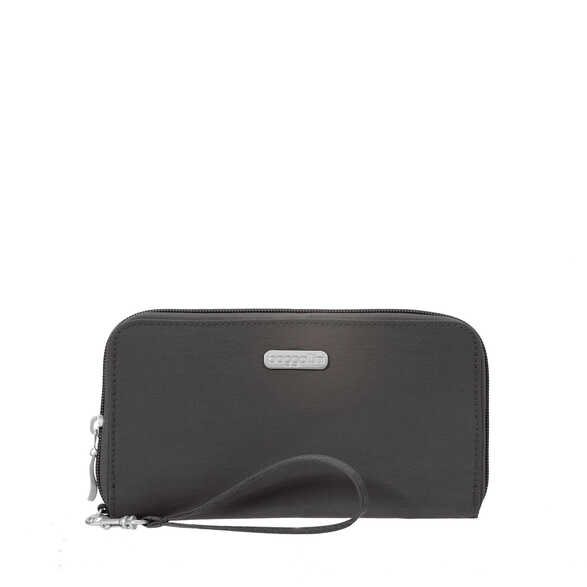 rfid continental wallet