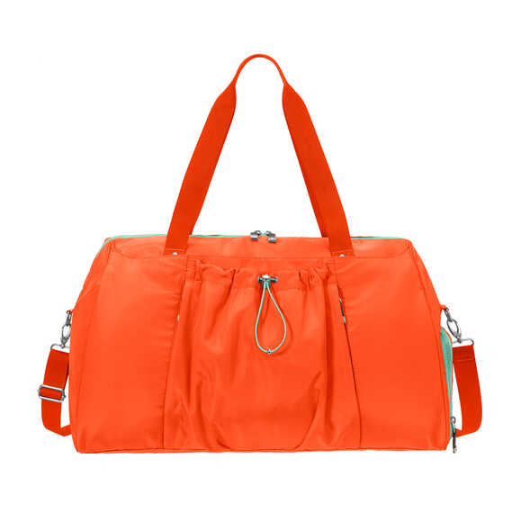 Step To It Yoga Duffel