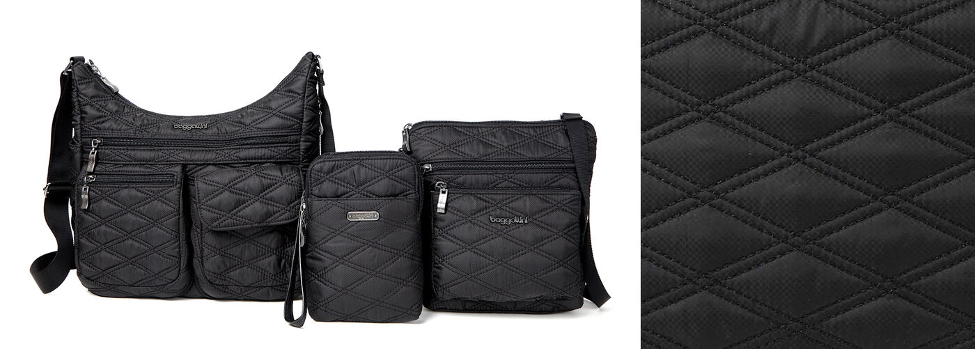 quilted collection