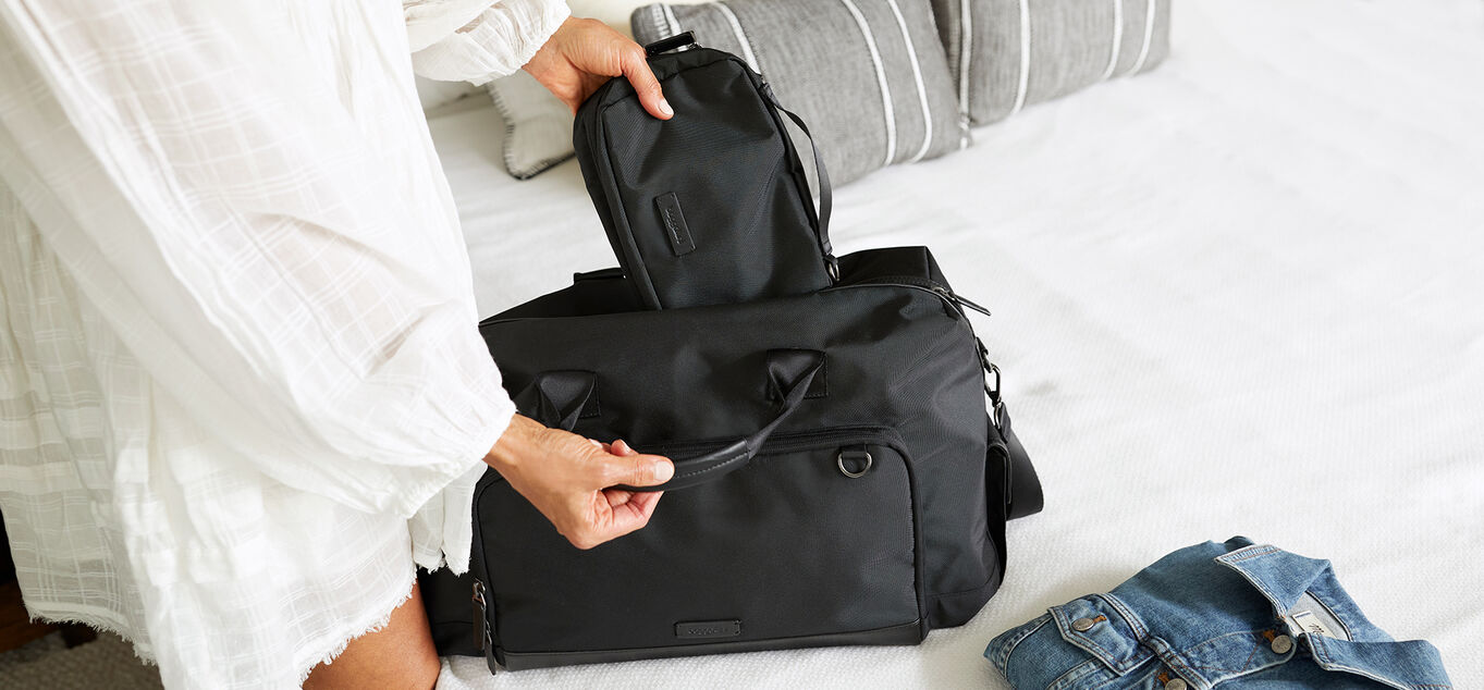 Packing Made Easy