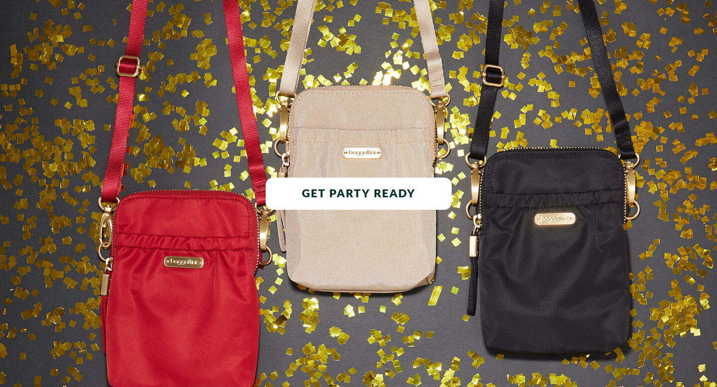 party ready gifts