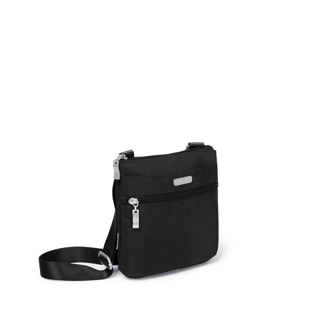 rfid small zip crossbody bag
