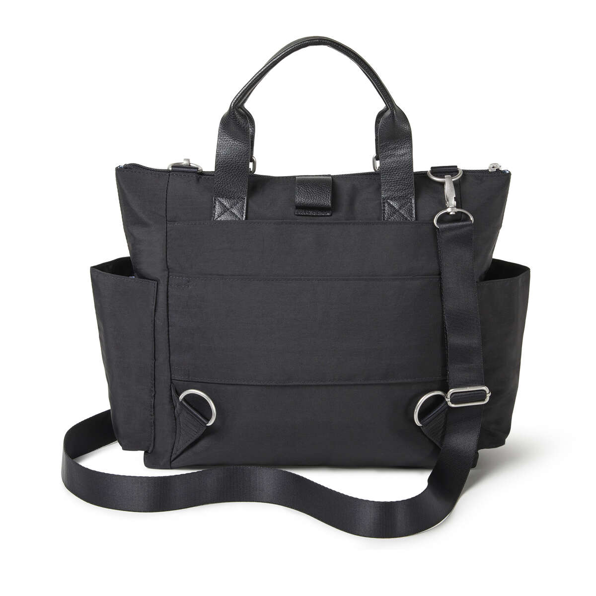 matching in colour official images sold worldwide 3-in-1 convertible backpack with rfid phone wristlet