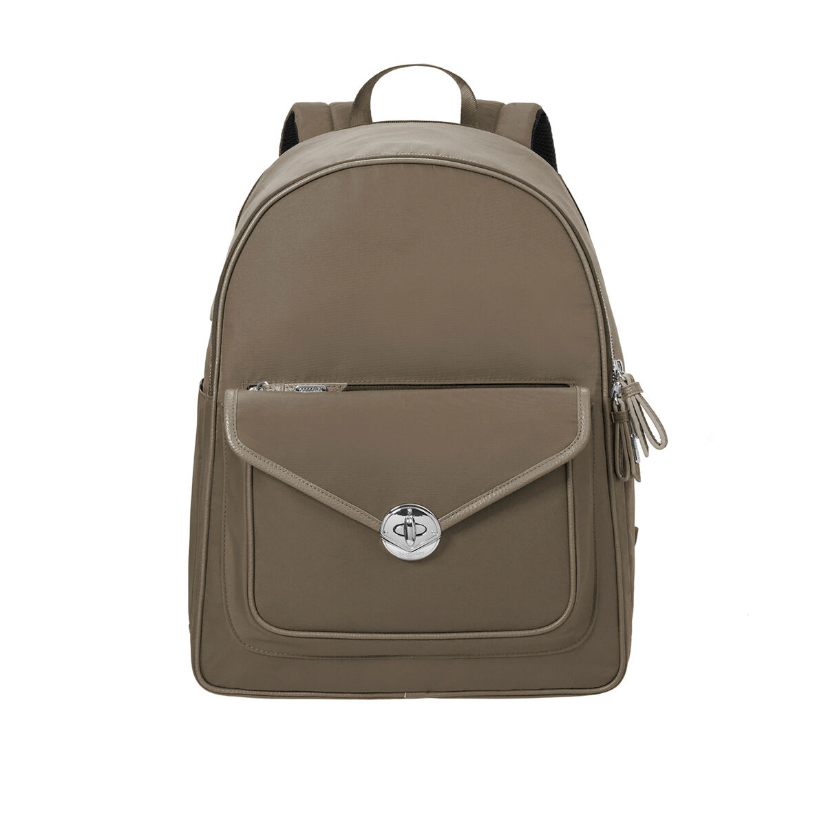 granada laptop backpack with rfid wristlet