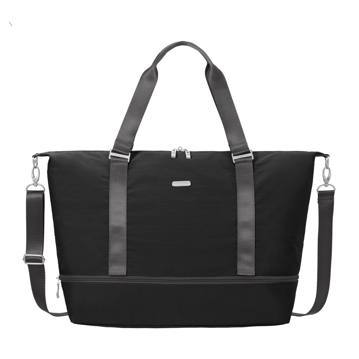 expandable carry on duffel bag