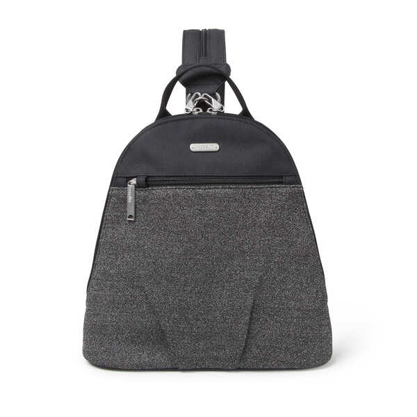 anti-theft convertible backpack