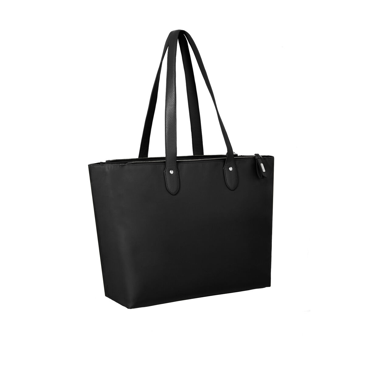 fairfax laptop tote bag with rfid wristlet