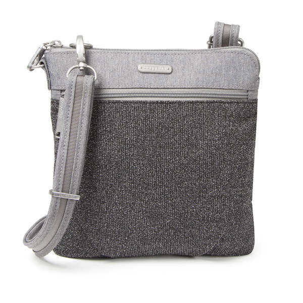 anti-theft slim crossbody bag
