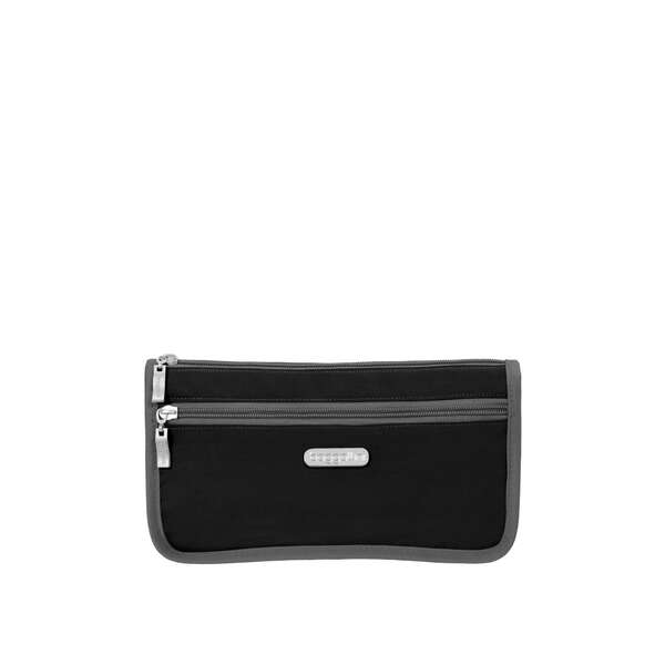 Large Wedge Cosmetic Case