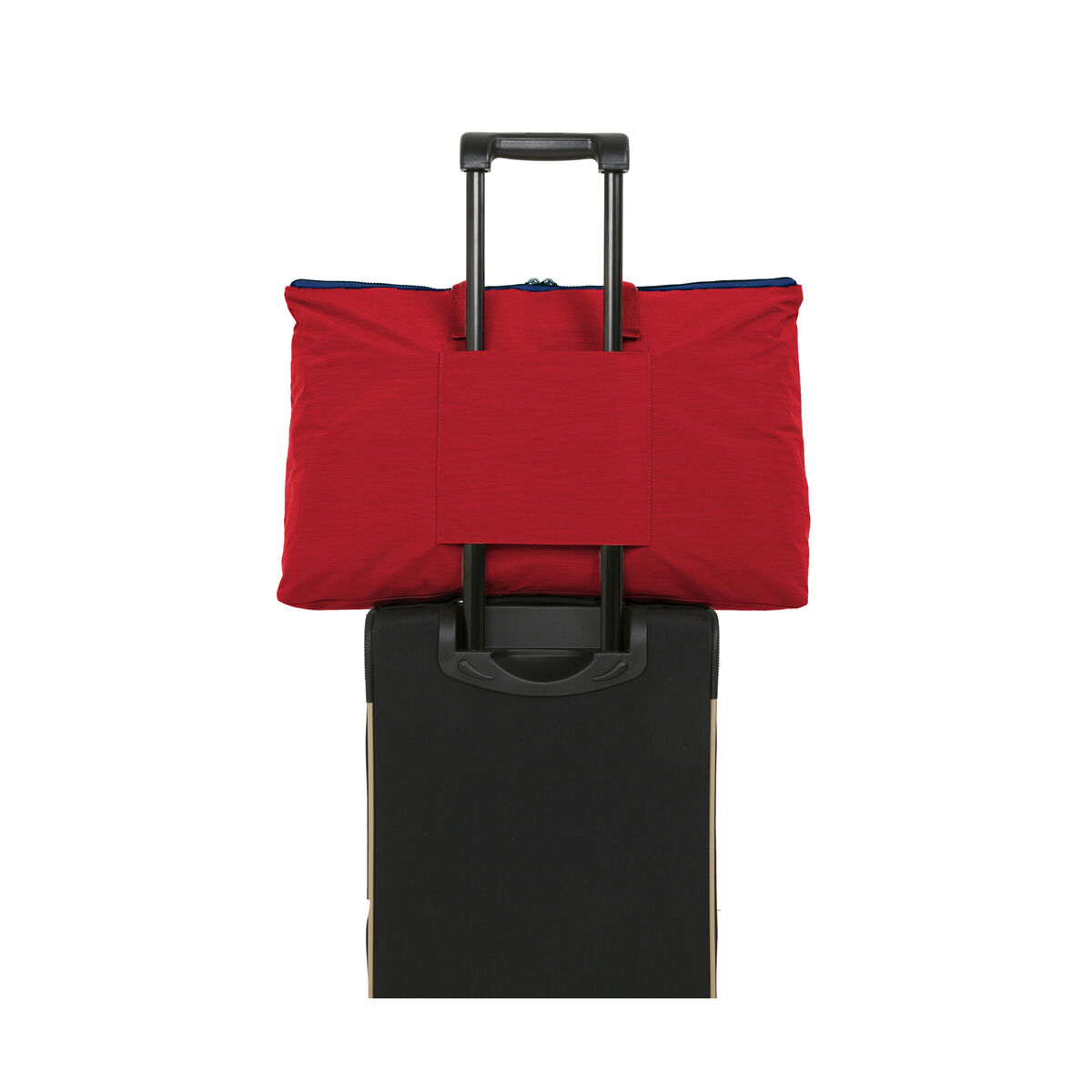 foldable travel tote