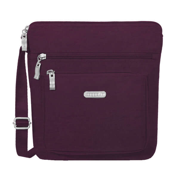 rfid pocket crossbody bag