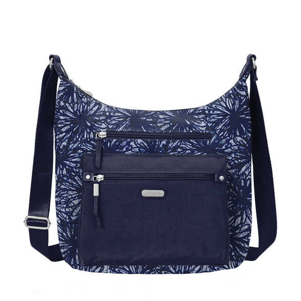 day trip hobo with RFID phone wristlet
