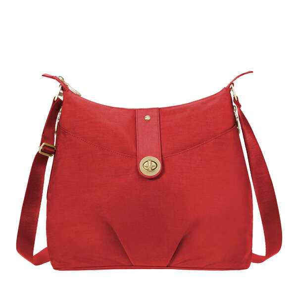 helsinki adjustable crossbody bagg