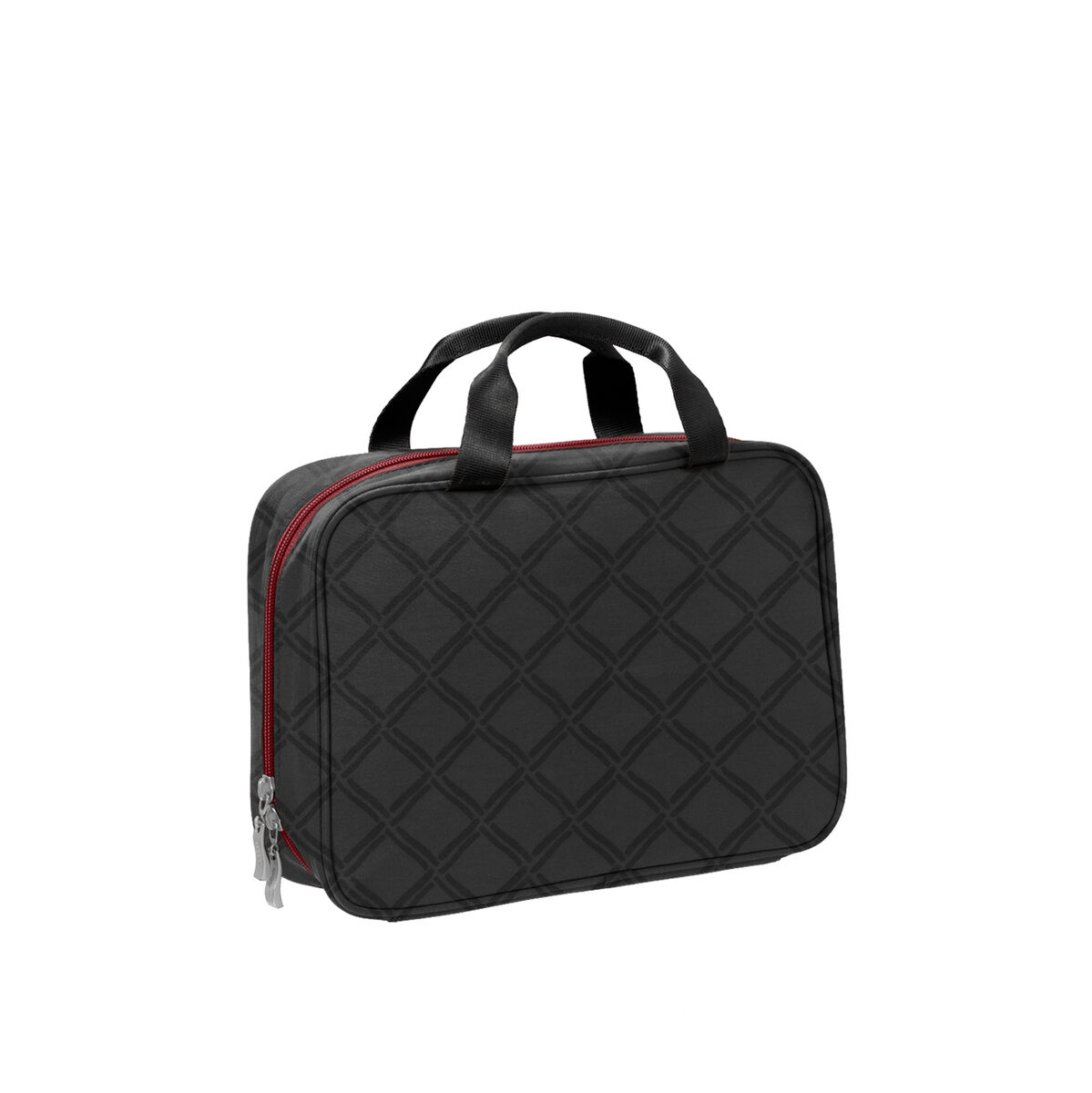deluxe travel cosmetic case