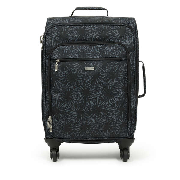 4 wheel carry-on