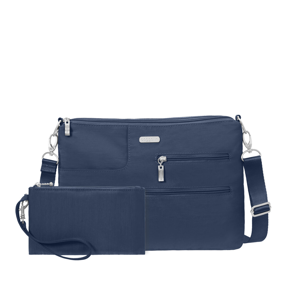 rfid tablet crossbody bag