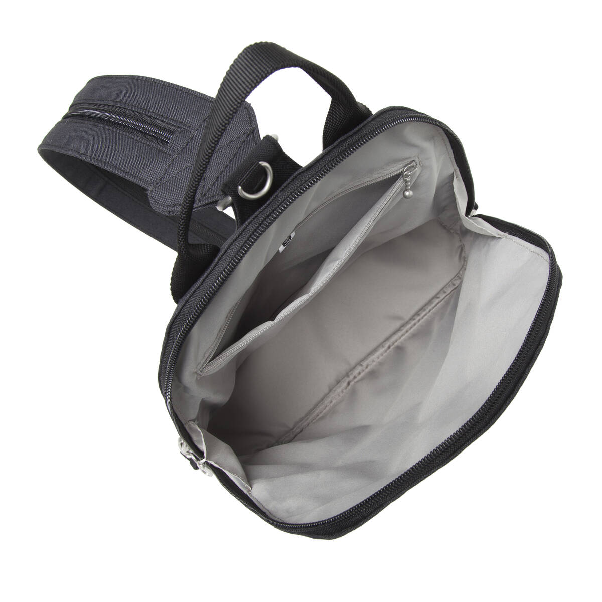 SecureTex™ anti-theft convertible backpack