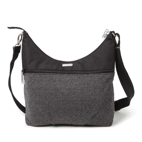 anti-theft large hobo tote bag
