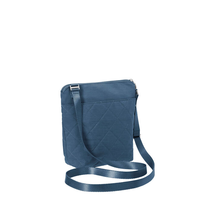 quilted pocket crossbody