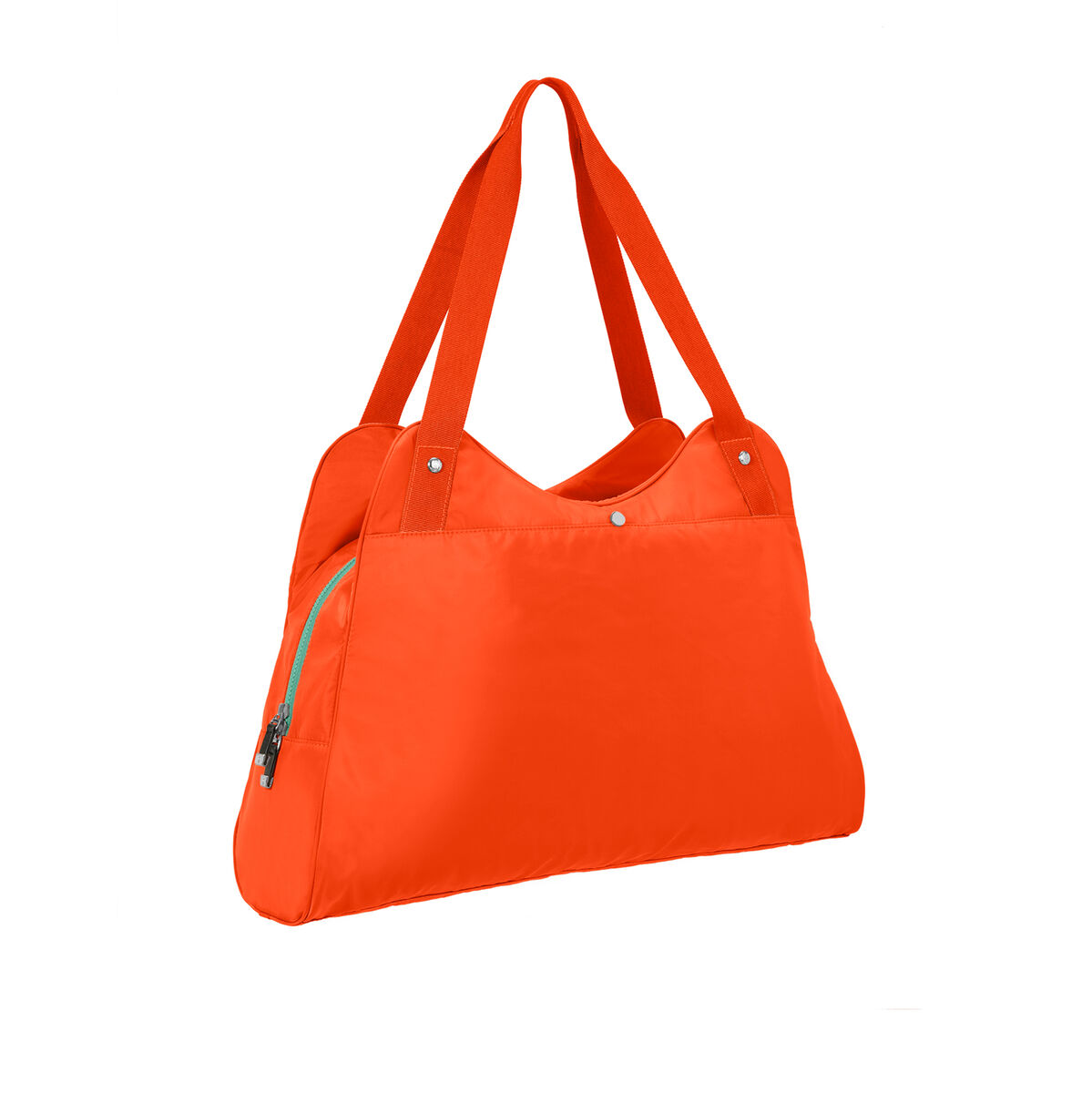 motivate yoga tote bag