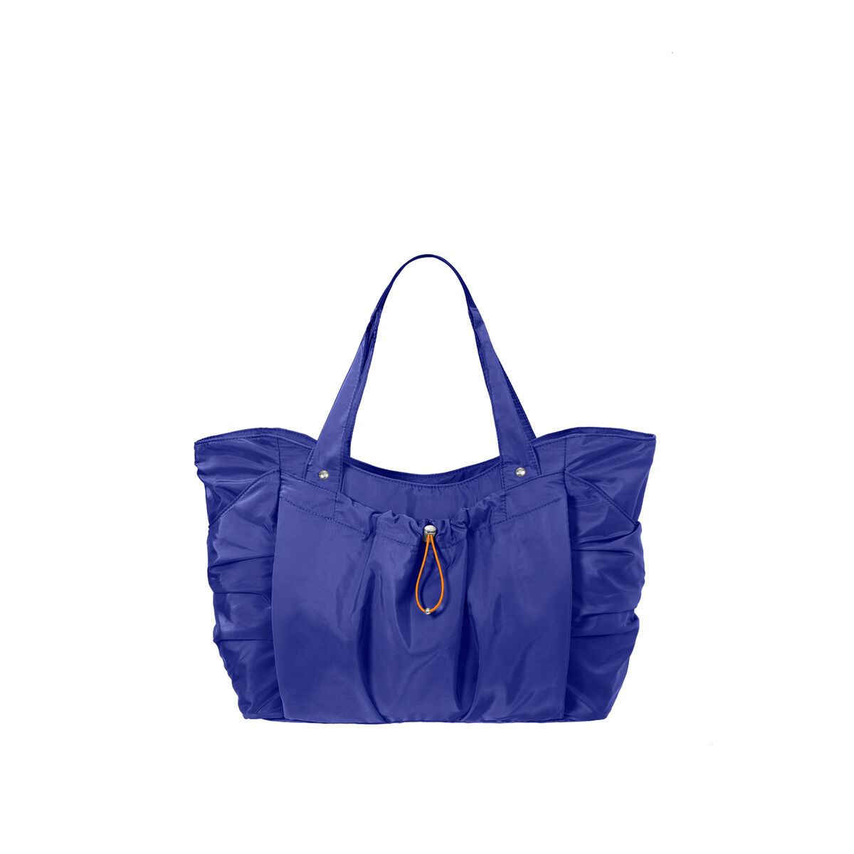 balance small yoga tote bag