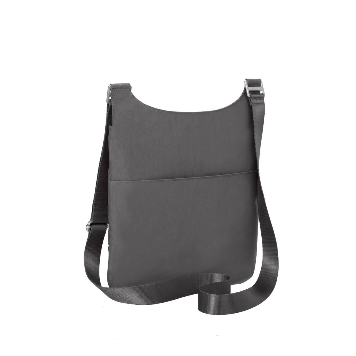 big zipper bagg with rfid