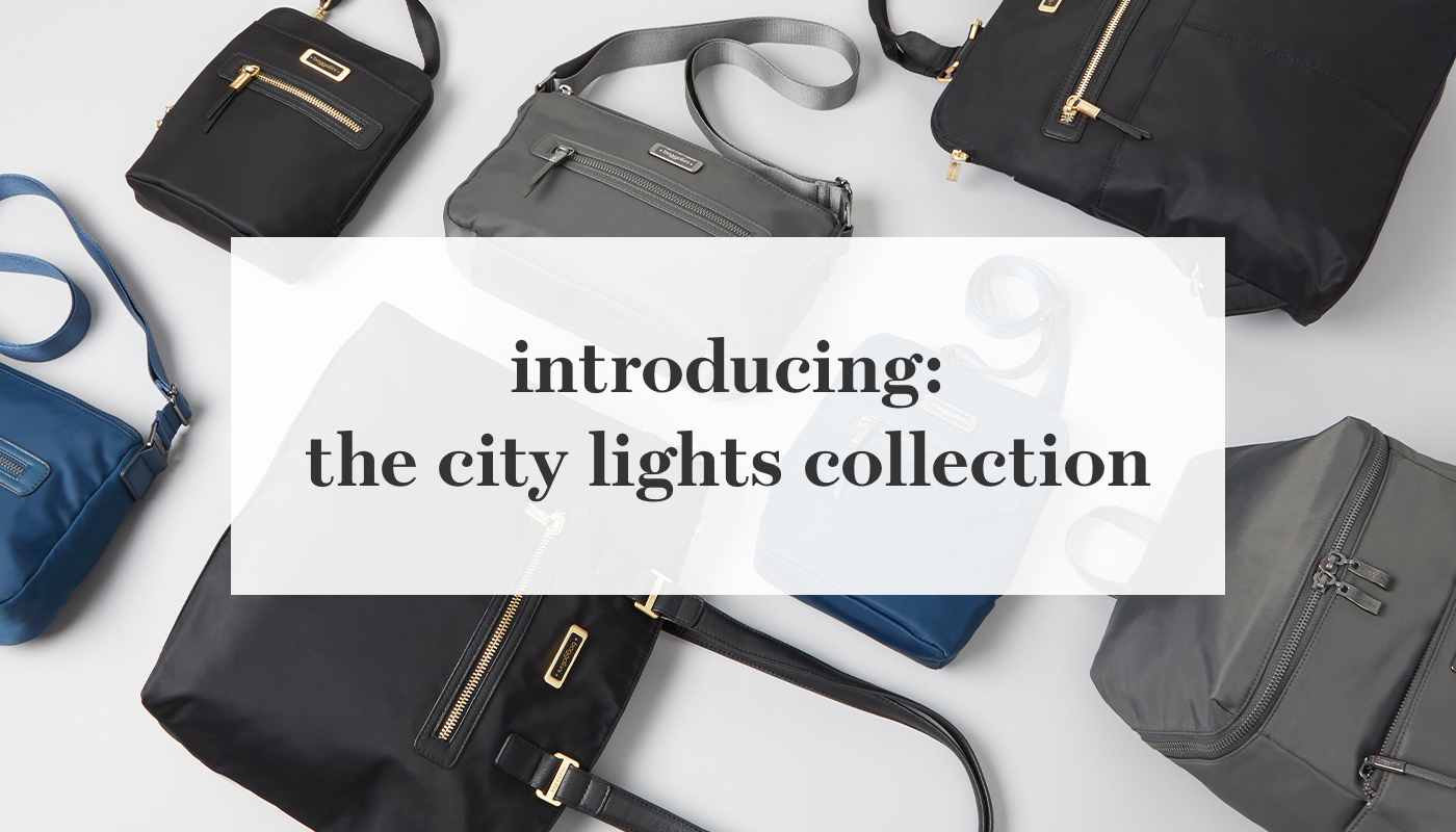 City lights collection